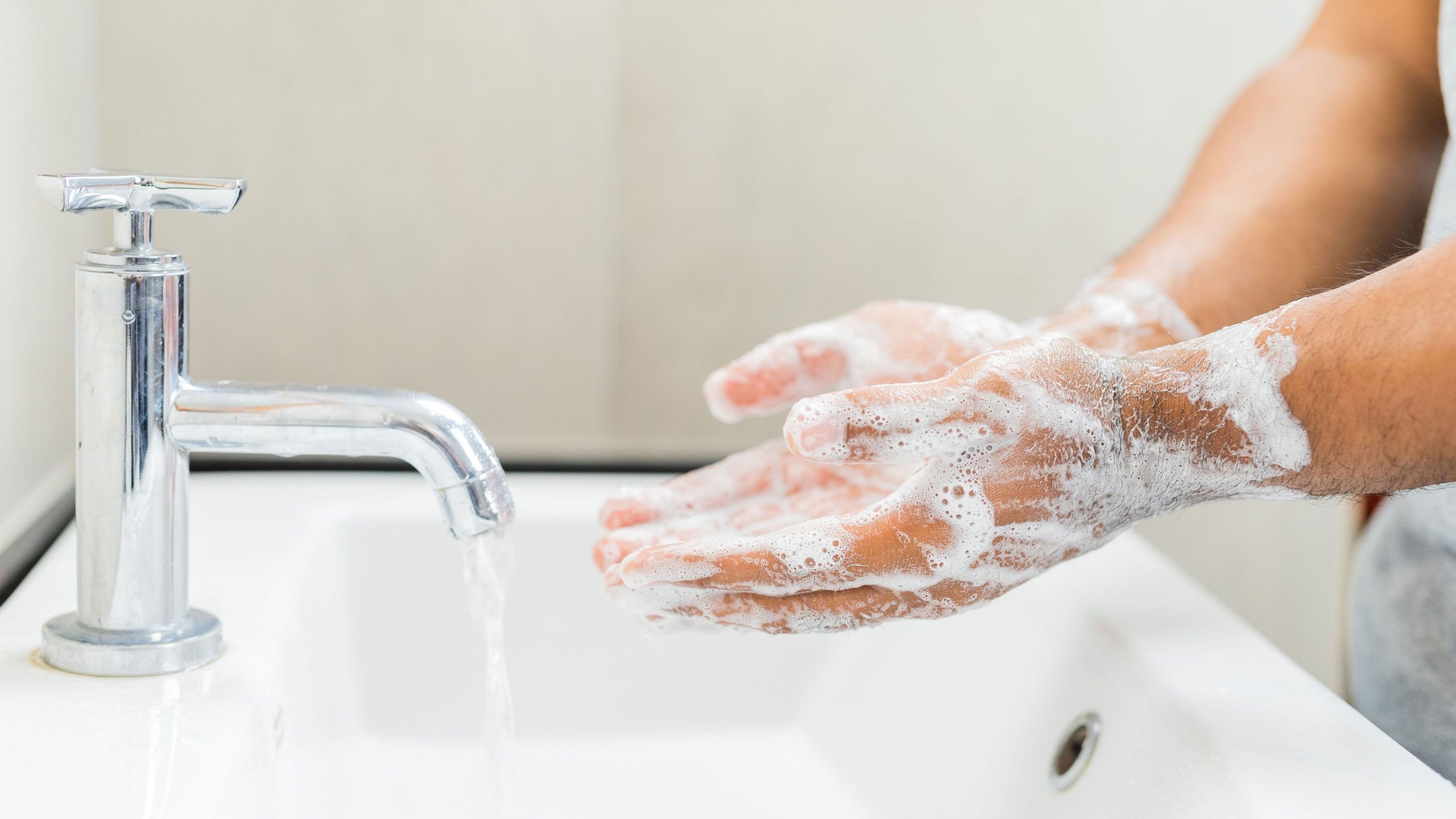 Show Me the Science – How to Wash and Dry Your Hands